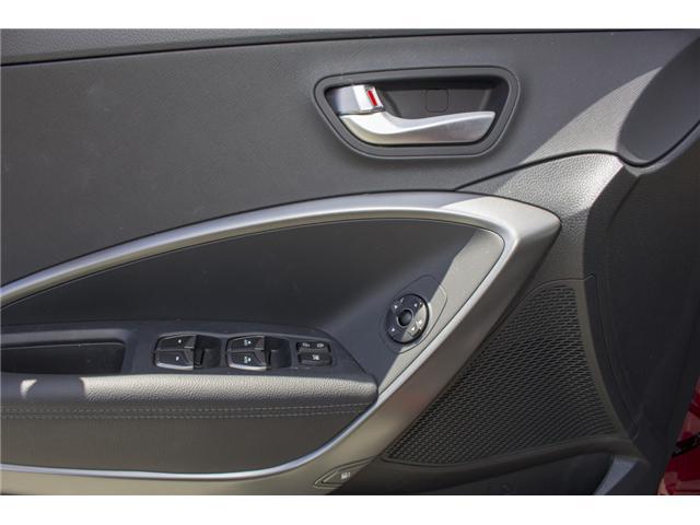 2018 Hyundai Santa Fe Sport 2.4 SE (Stk: JF551270) in Abbotsford - Image 18 of 26
