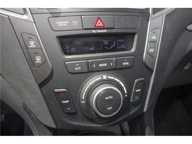 2018 Hyundai Santa Fe Sport 2.4 SE (Stk: JF551270) in Abbotsford - Image 22 of 26