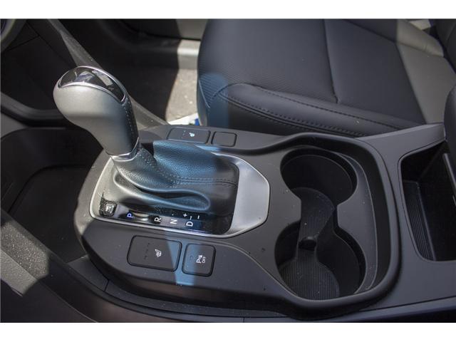 2018 Hyundai Santa Fe Sport 2.4 SE (Stk: JF551270) in Abbotsford - Image 23 of 26