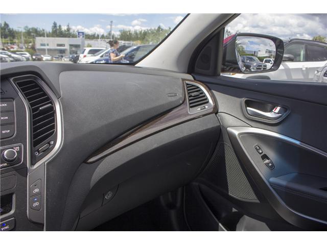 2018 Hyundai Santa Fe Sport 2.4 SE (Stk: JF551270) in Abbotsford - Image 25 of 26