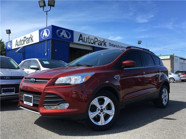 2014 Ford Escape SE (Stk: 14-70916) in Georgetown - Image 1 of 29