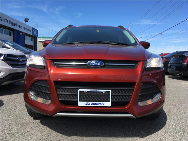 2014 Ford Escape SE (Stk: 14-70916) in Georgetown - Image 2 of 29