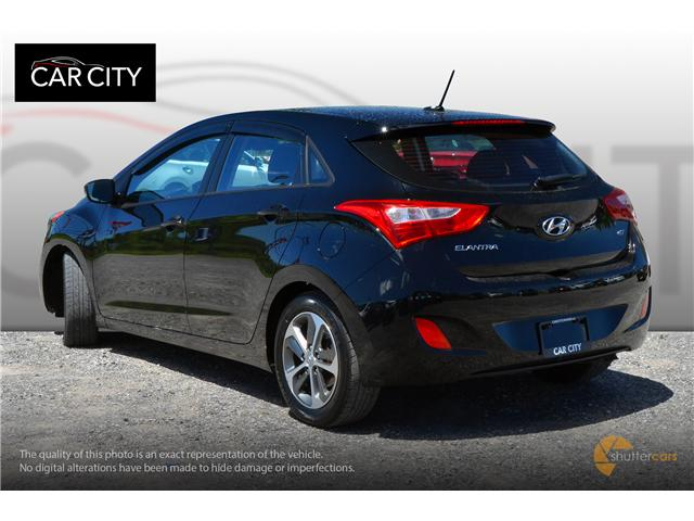 2016 Hyundai Elantra GT GLS (Stk: 2518) in Ottawa - Image 4 of 20