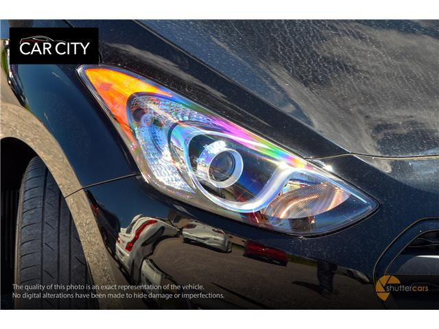 2016 Hyundai Elantra GT GLS (Stk: 2518) in Ottawa - Image 6 of 20