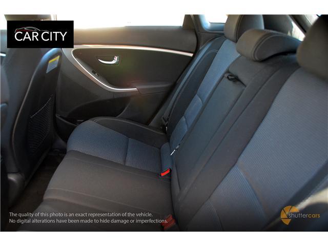 2016 Hyundai Elantra GT GLS (Stk: 2518) in Ottawa - Image 7 of 20