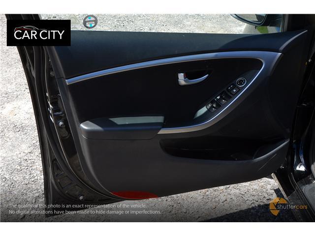2016 Hyundai Elantra GT GLS (Stk: 2518) in Ottawa - Image 8 of 20