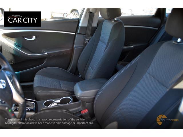 2016 Hyundai Elantra GT GLS (Stk: 2518) in Ottawa - Image 10 of 20