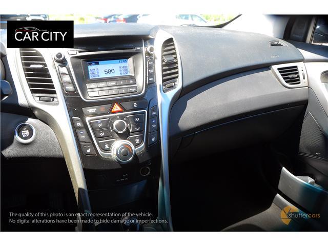 2016 Hyundai Elantra GT GLS (Stk: 2518) in Ottawa - Image 13 of 20