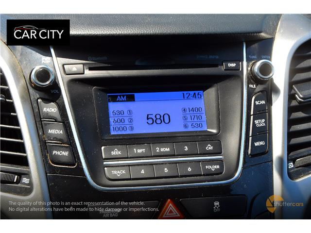 2016 Hyundai Elantra GT GLS (Stk: 2518) in Ottawa - Image 14 of 20