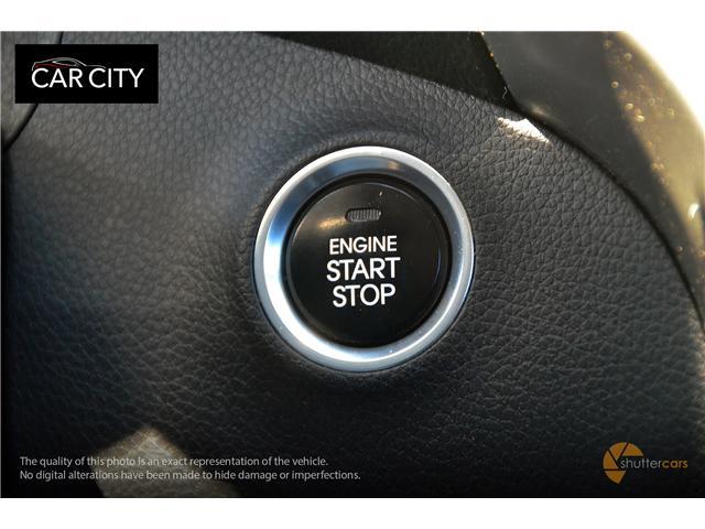 2016 Hyundai Elantra GT GLS (Stk: 2518) in Ottawa - Image 20 of 20