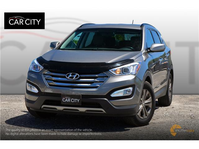 2013 Hyundai Santa Fe Sport 2.4 Premium (Stk: 2519) in Ottawa - Image 1 of 20