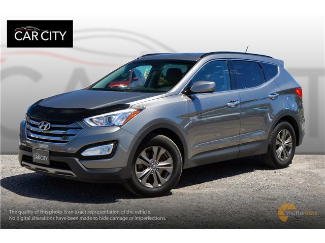 2013 Hyundai Santa Fe Sport 2.4 Premium (Stk: 2519) in Ottawa - Image 2 of 20