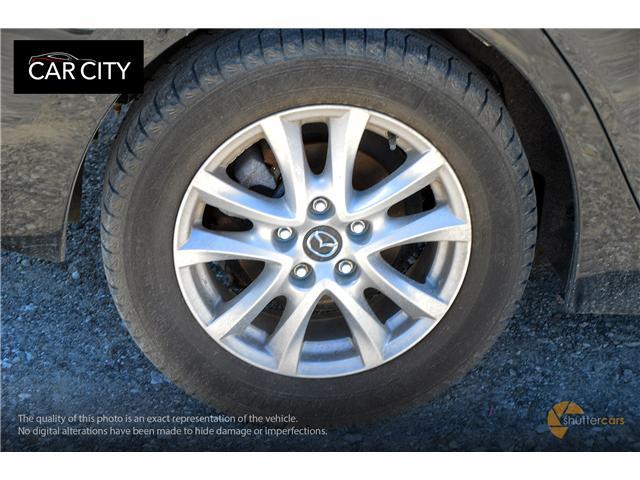 2014 Mazda Mazda3 GS-SKY (Stk: ) in Ottawa - Image 5 of 20