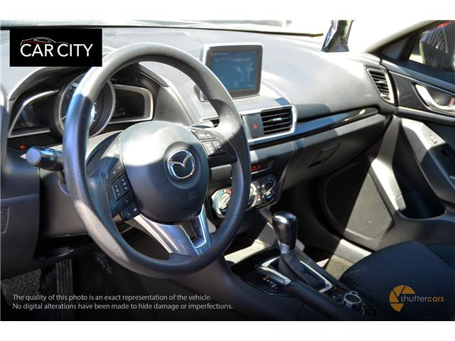2014 Mazda Mazda3 GS-SKY (Stk: ) in Ottawa - Image 8 of 20