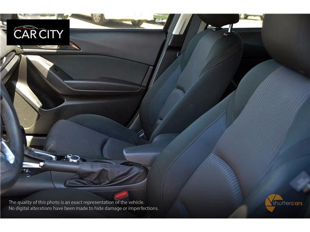 2014 Mazda Mazda3 GS-SKY (Stk: ) in Ottawa - Image 9 of 20