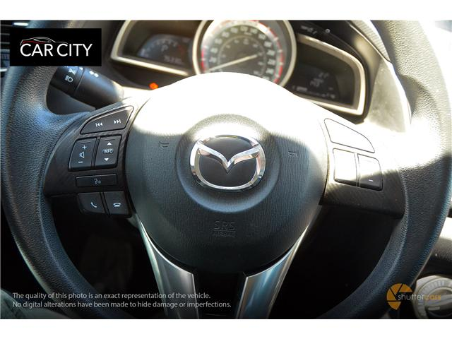 2014 Mazda Mazda3 GS-SKY (Stk: ) in Ottawa - Image 10 of 20