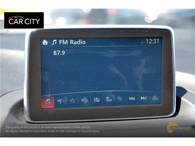2014 Mazda Mazda3 GS-SKY (Stk: ) in Ottawa - Image 13 of 20