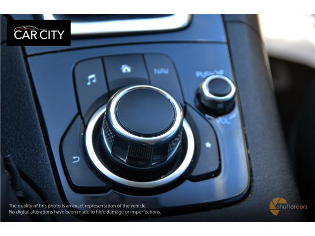 2014 Mazda Mazda3 GS-SKY (Stk: ) in Ottawa - Image 16 of 20