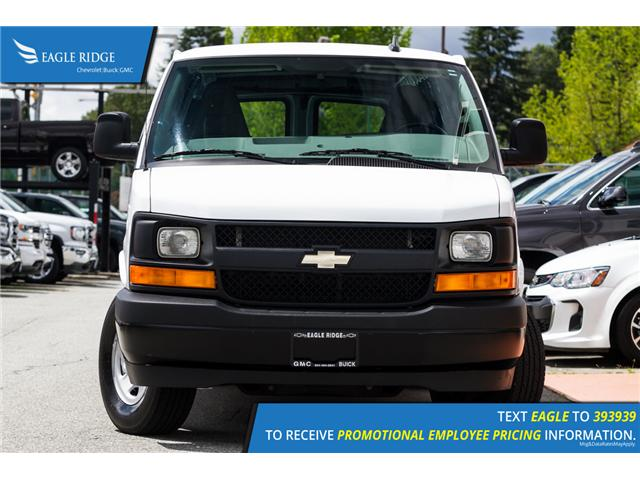2017 Chevrolet Express 2500 1WT (Stk: 178786) in Coquitlam - Image 2 of 21