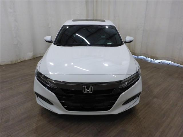 2018 Honda Accord Sport (Stk: 1844073) in Calgary - Image 2 of 30