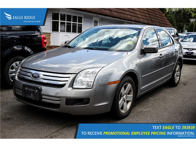 2008 Ford Fusion SE (Stk: 088500) in Coquitlam - Image 1 of 6