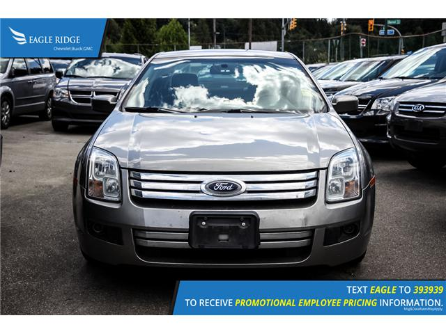 2008 Ford Fusion SE (Stk: 088500) in Coquitlam - Image 2 of 6
