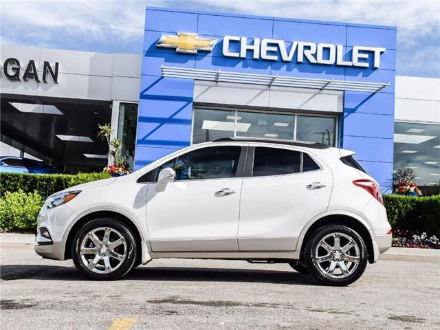 2018 Buick Encore Premium (Stk: 8508201) in Scarborough - Image 2 of 27