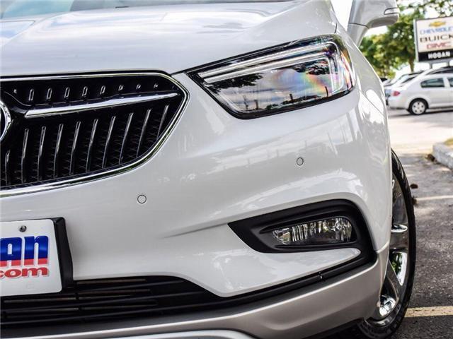 2018 Buick Encore Premium (Stk: 8508201) in Scarborough - Image 6 of 27