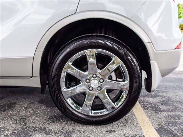 2018 Buick Encore Premium (Stk: 8508201) in Scarborough - Image 8 of 27