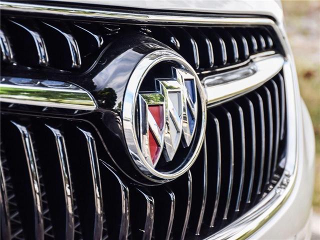 2018 Buick Encore Premium (Stk: 8508201) in Scarborough - Image 10 of 27