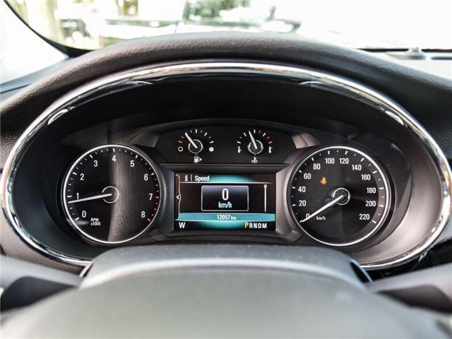 2018 Buick Encore Premium (Stk: 8508201) in Scarborough - Image 13 of 27