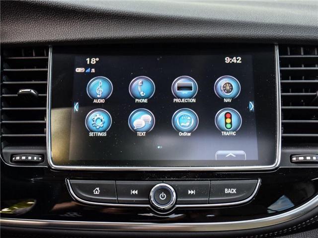 2018 Buick Encore Premium (Stk: 8508201) in Scarborough - Image 14 of 27