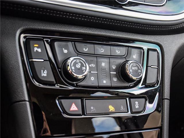 2018 Buick Encore Premium (Stk: 8508201) in Scarborough - Image 17 of 27