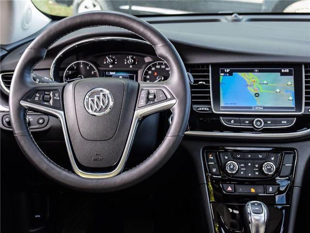 2018 Buick Encore Premium (Stk: 8508201) in Scarborough - Image 24 of 27