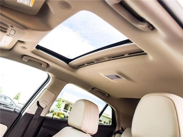 2018 Buick Encore Premium (Stk: 8508201) in Scarborough - Image 25 of 27