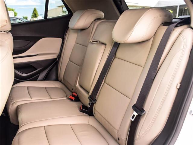 2018 Buick Encore Premium (Stk: 8508201) in Scarborough - Image 26 of 27
