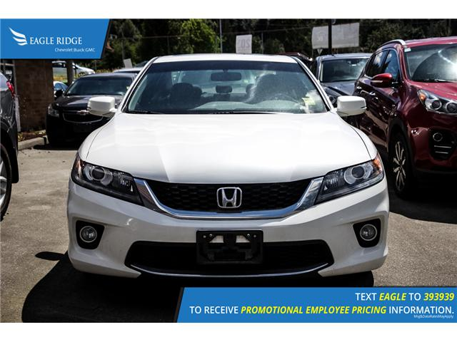 2013 Honda Accord EX (Stk: 138661) in Coquitlam - Image 2 of 6