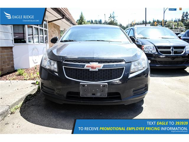 2014 Chevrolet Cruze 2LT (Stk: 145403) in Coquitlam - Image 2 of 6