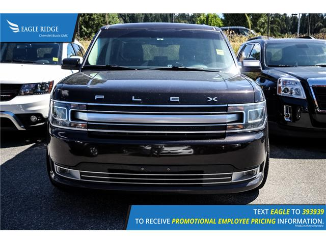 2014 Ford Flex Limited (Stk: 148977) in Coquitlam - Image 2 of 6