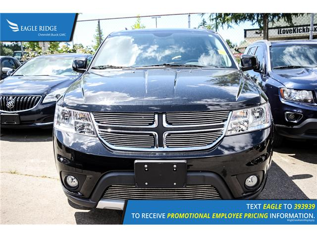 2016 Dodge Journey R/T (Stk: 168260) in Coquitlam - Image 2 of 6