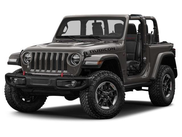 2018 Jeep Wrangler Sport (Stk: J196701) in Surrey - Image 1 of 3