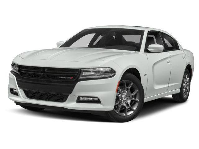 2018 Dodge Charger GT (Stk: J292494) in Surrey - Image 1 of 9