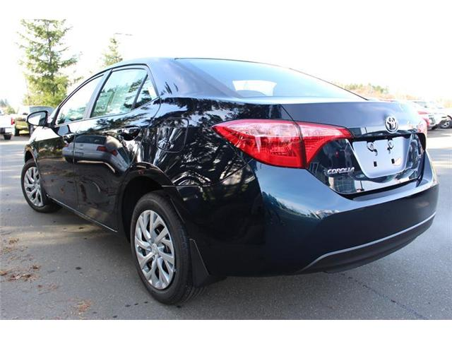 2018 Toyota Corolla LE (Stk: 11460) in Courtenay - Image 5 of 26