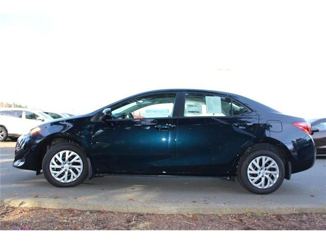 2018 Toyota Corolla LE (Stk: 11460) in Courtenay - Image 6 of 26
