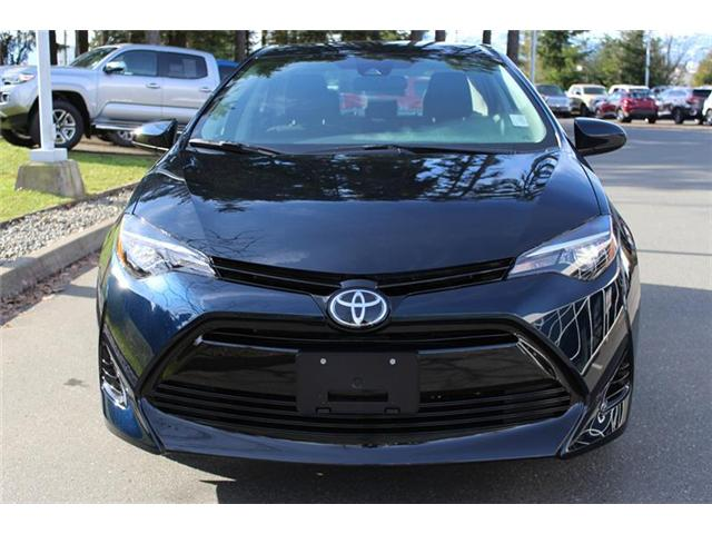 2018 Toyota Corolla LE (Stk: 11460) in Courtenay - Image 8 of 26