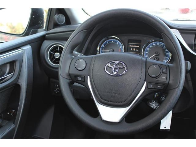2018 Toyota Corolla LE (Stk: 11460) in Courtenay - Image 10 of 26