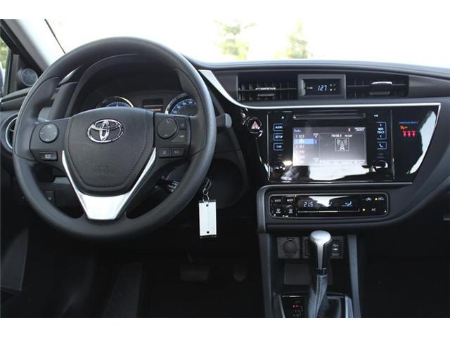 2018 Toyota Corolla LE (Stk: 11460) in Courtenay - Image 14 of 26