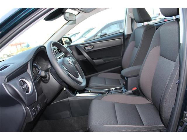 2018 Toyota Corolla LE (Stk: 11460) in Courtenay - Image 21 of 26