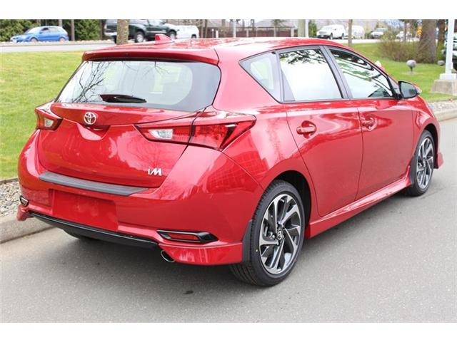 2018 Toyota Corolla iM Base (Stk: 11806) in Courtenay - Image 3 of 23
