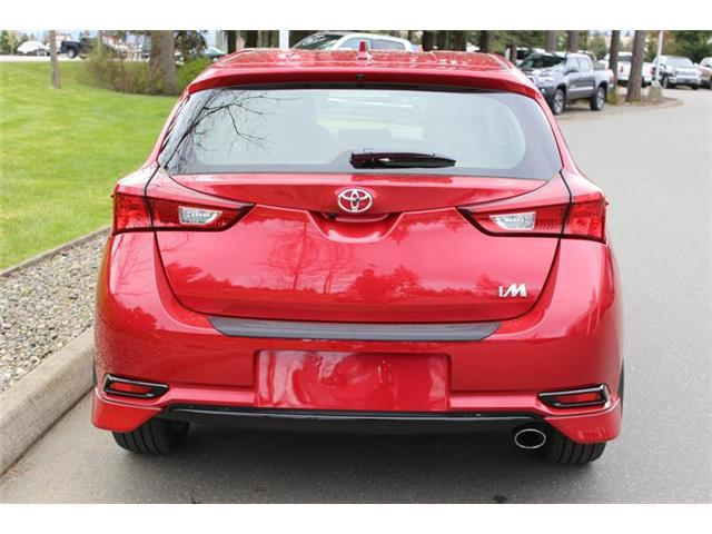 2018 Toyota Corolla iM Base (Stk: 11806) in Courtenay - Image 4 of 23